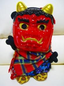 ばぶ赤鬼2014