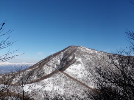 140112駒ヶ岳~黒檜山 (14)s