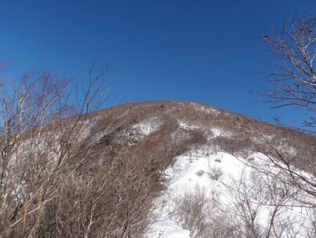 140112駒ヶ岳~黒檜山 (16)s