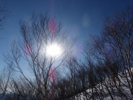 140112駒ヶ岳~黒檜山 (17)s