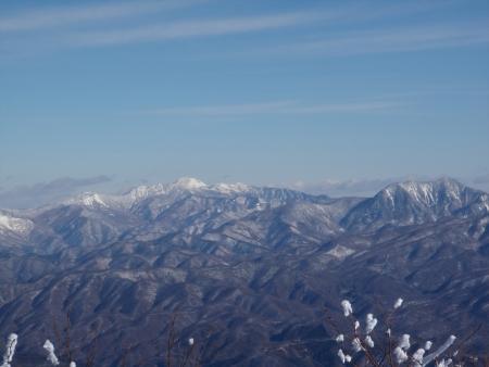 140112駒ヶ岳~黒檜山 (20)s