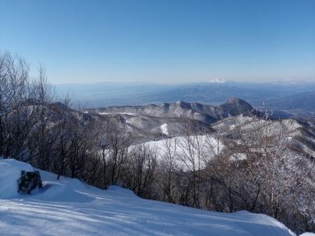 140112駒ヶ岳~黒檜山 (33)s