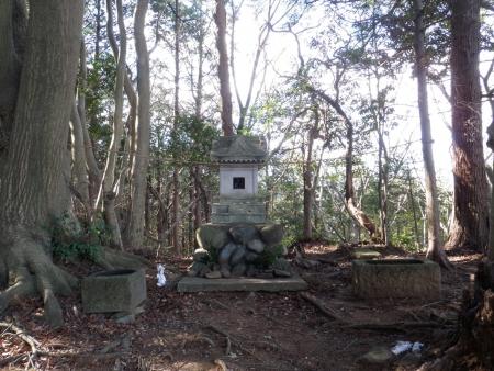 140119大平山(嵐山町) (8)s