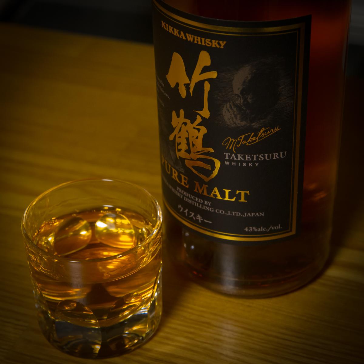 ウイスキー話(1)