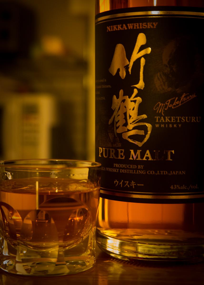 ウイスキー話(2)