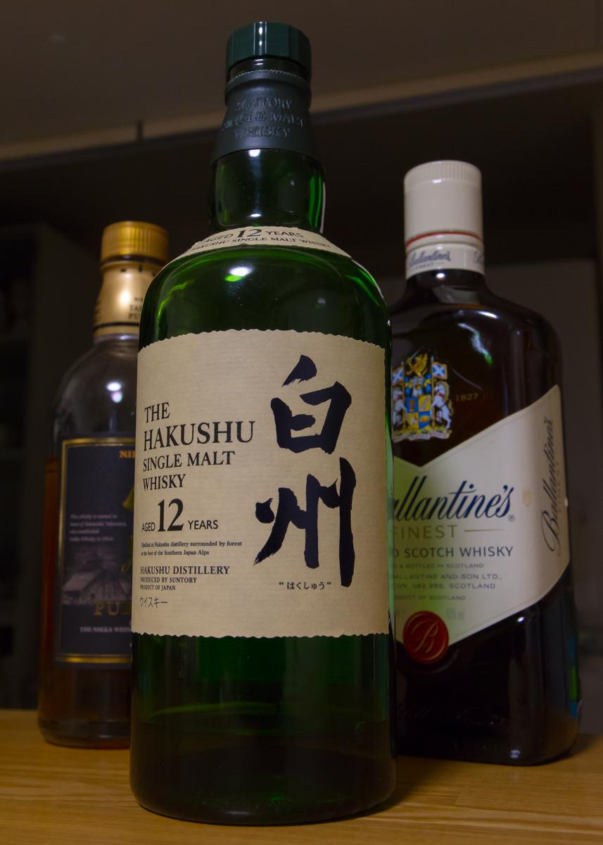 ウイスキー話(3)