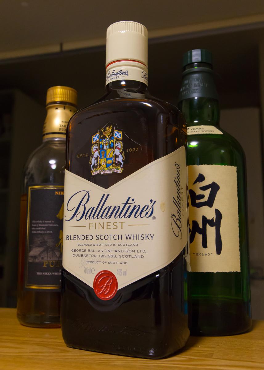 ウイスキー話(6)