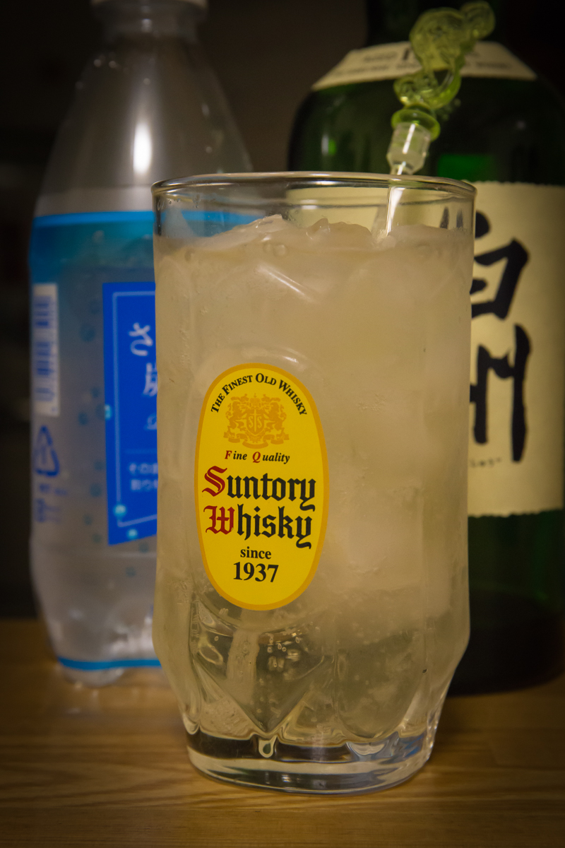 ウイスキー話(5)
