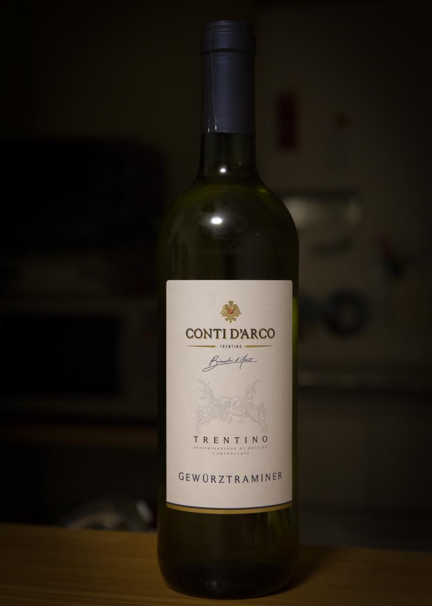 フルーツマラソン前日にワイン(1)