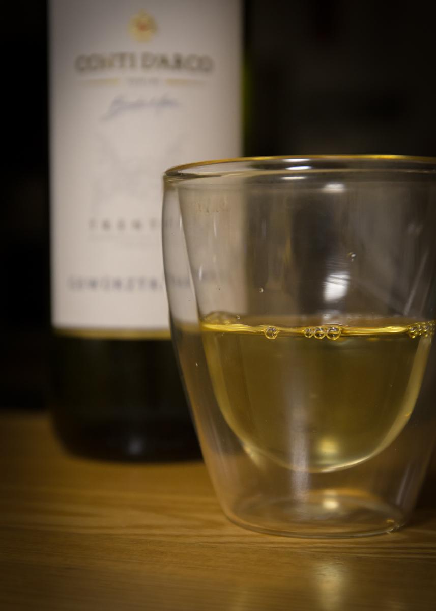 フルーツマラソン前日にワイン(4)
