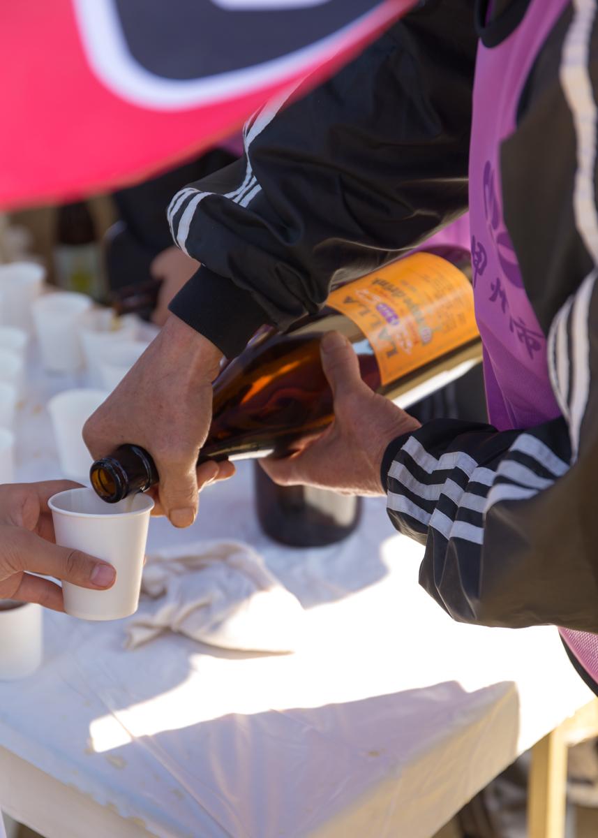甲州フルーツマラソン大会(4)