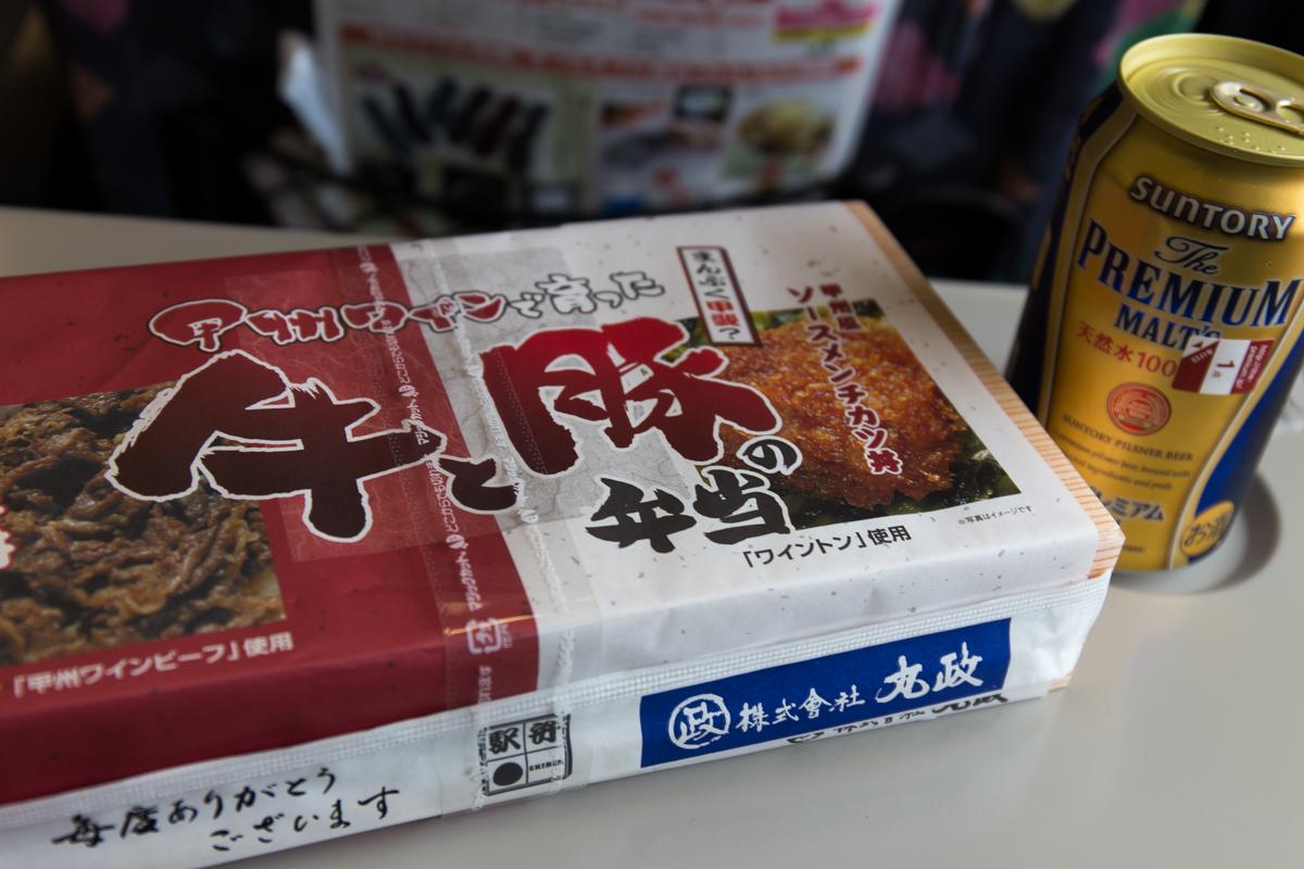 山梨ワイナリーツアー4(9)