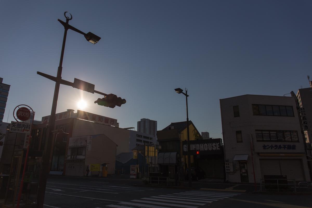 浜松ぶらりひとり旅4(1)
