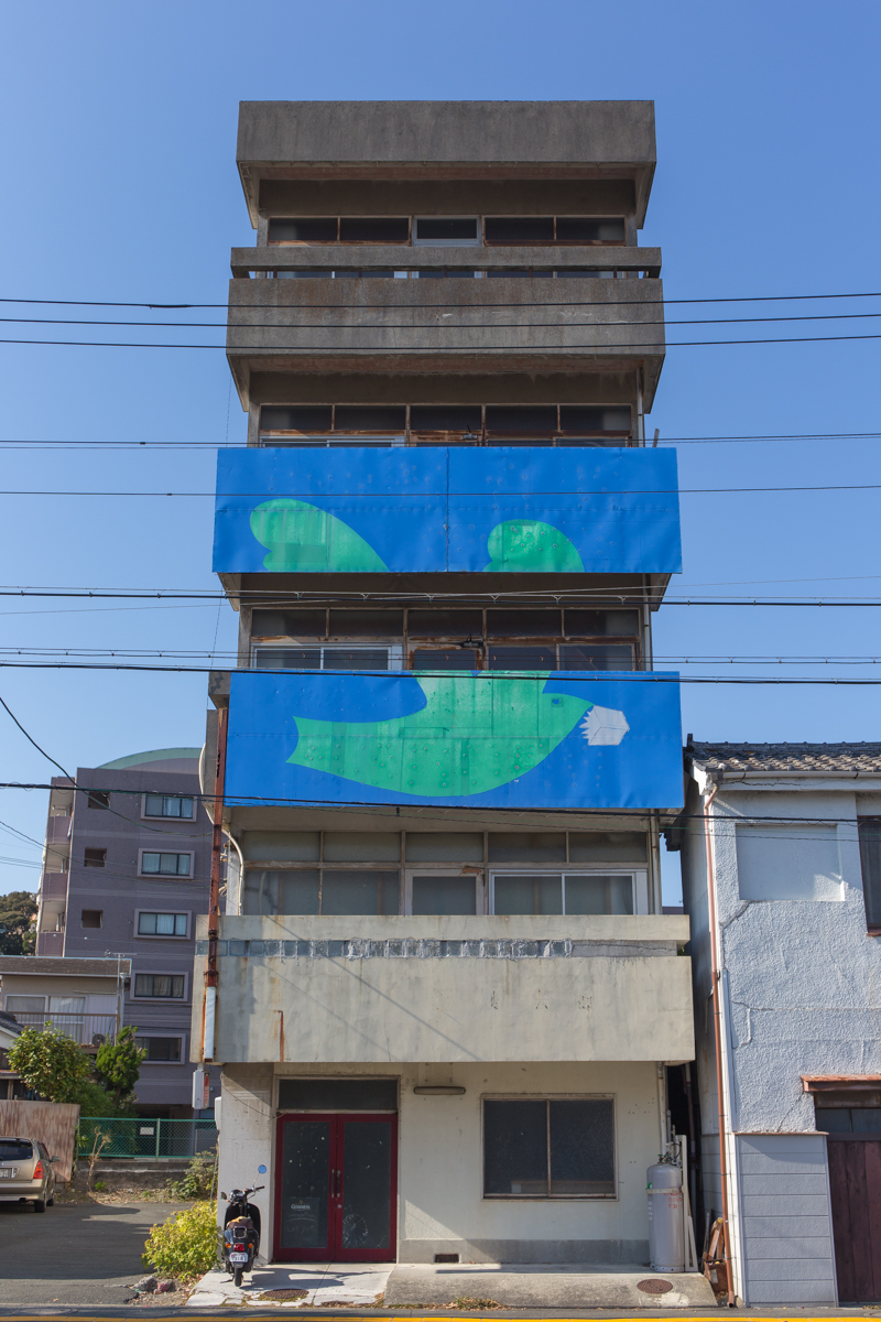 浜松ぶらりひとり旅5(11)