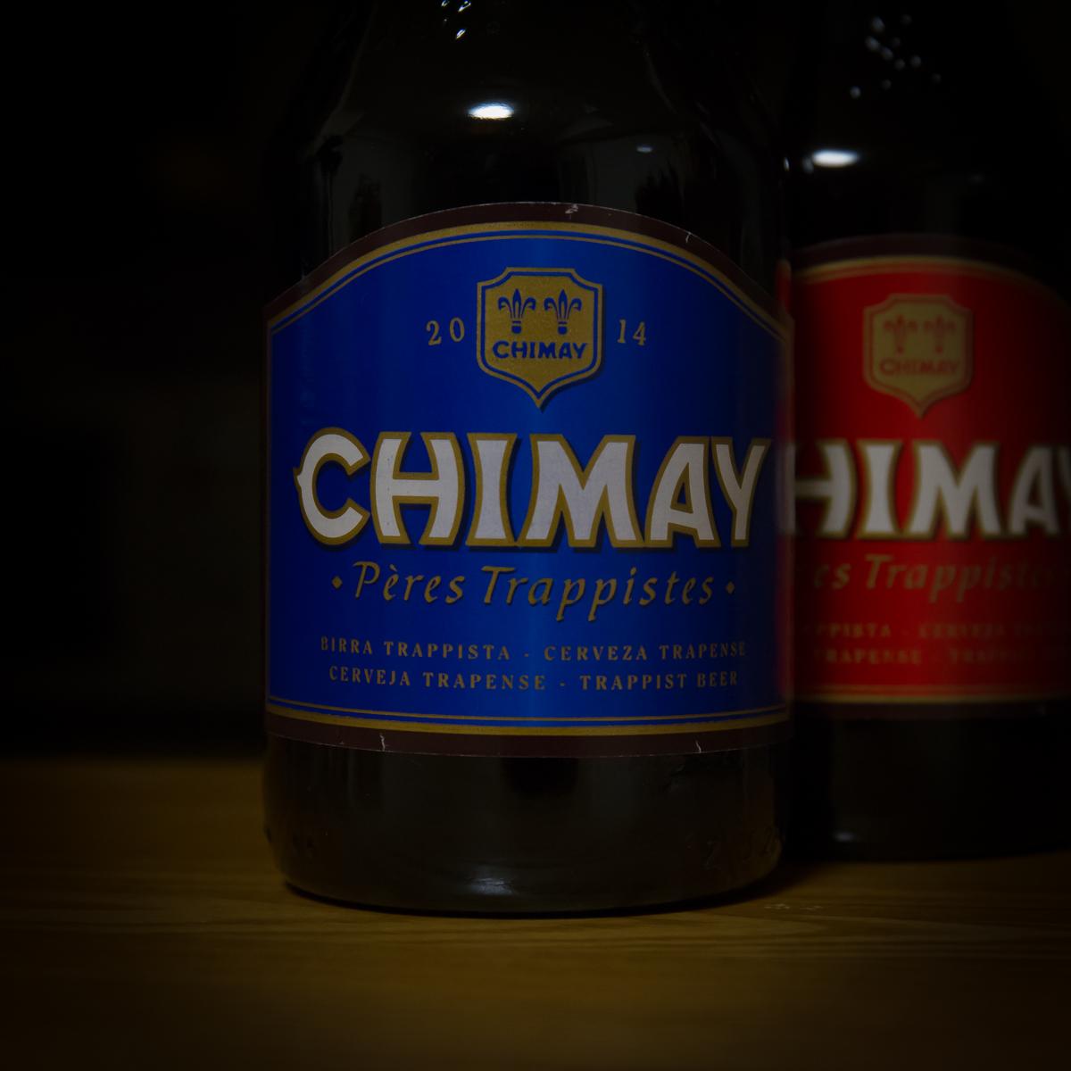 シメイビール(2)