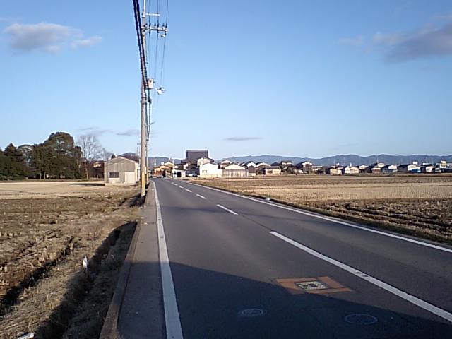 京都府道281号八幡城陽線