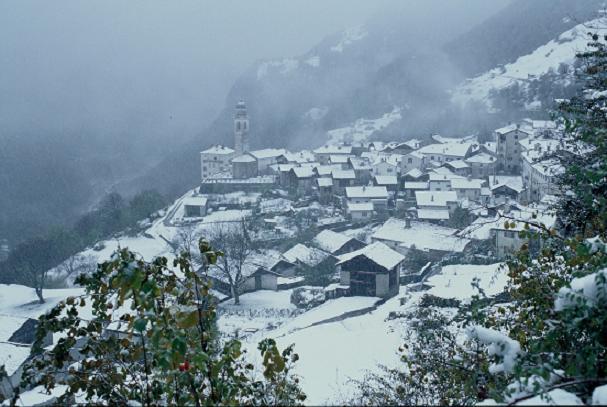 ソーリオ村