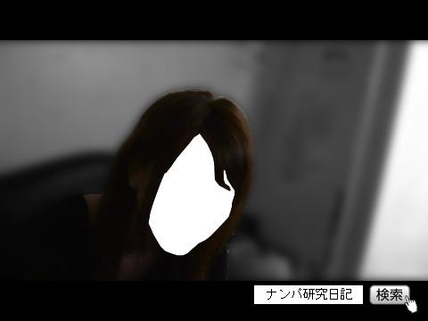 (ナンパ画像) ナンパしたナース