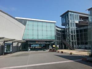 120902震災岳災害記念館