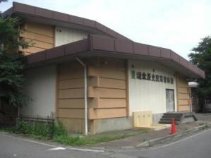 121003堀金歴史民俗資料館