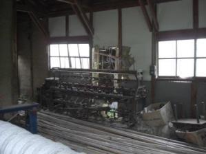 121015合糸機①