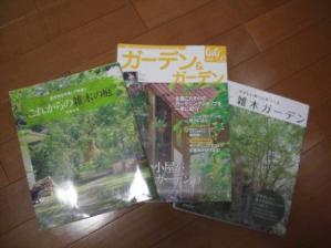 130129雑木ガーデン