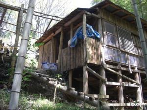 130418竹炭小屋