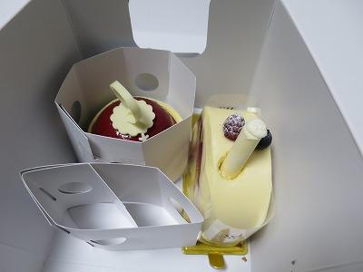 クリスマスケーキ(ヴィタメール) (4)