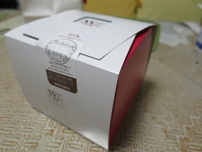 クリスマスケーキ(ヴィタメール) (2)