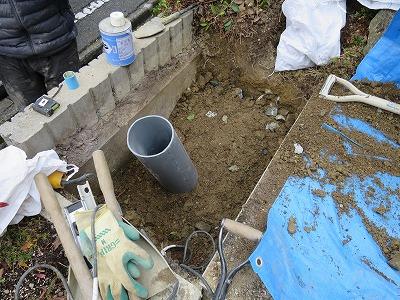 排水管工事 (20)