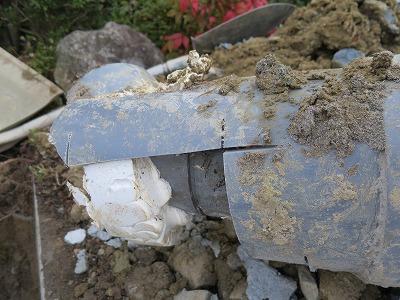 排水管工事 (19)