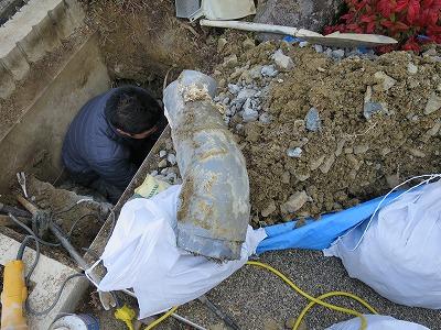 排水管工事 (18)