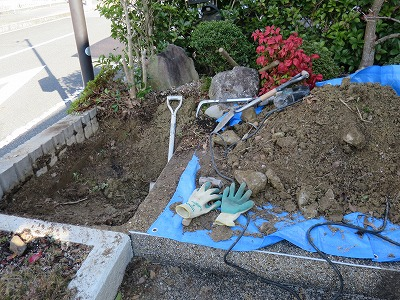 排水管工事 (7)