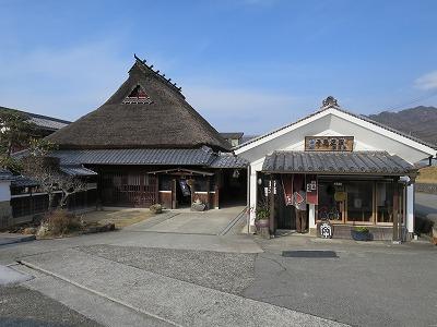 千鳥正宗(岡村酒造場) (1)