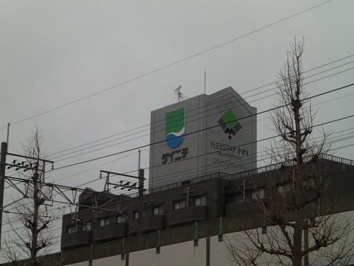 新浦安ホテル