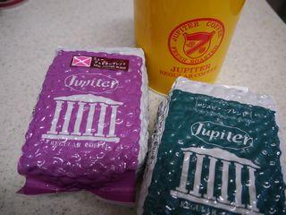 ジュピターコーヒー(1)