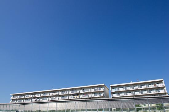 高架風景-2