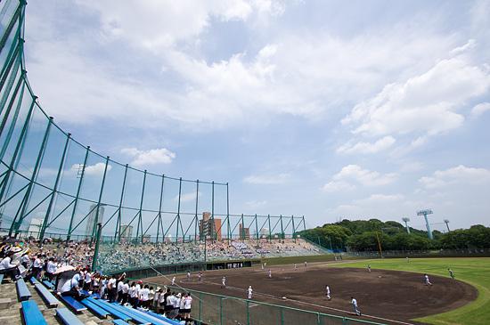 高校野球-5