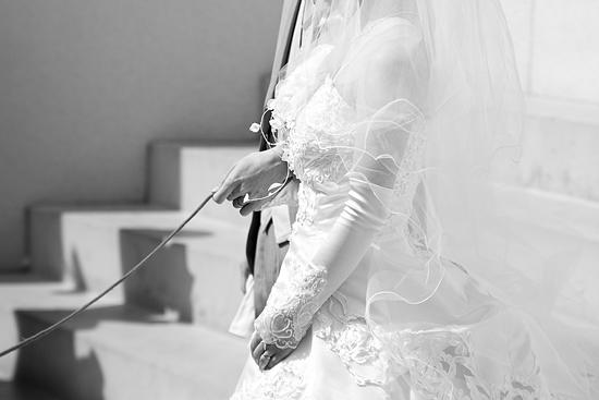 結婚式1-1