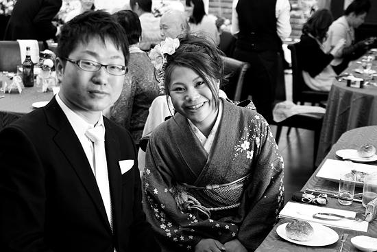 結婚式1-10