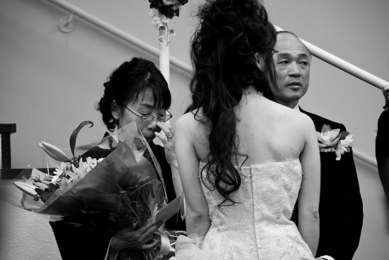 結婚式1-13