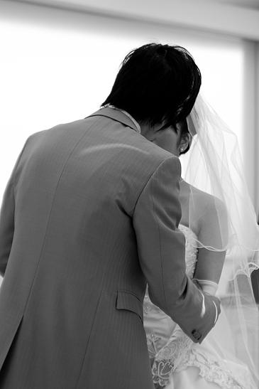 結婚式1-4