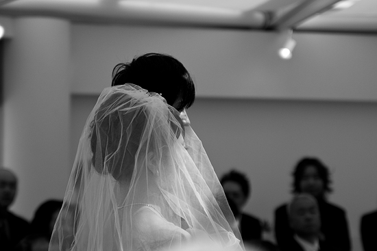 結婚式1-5
