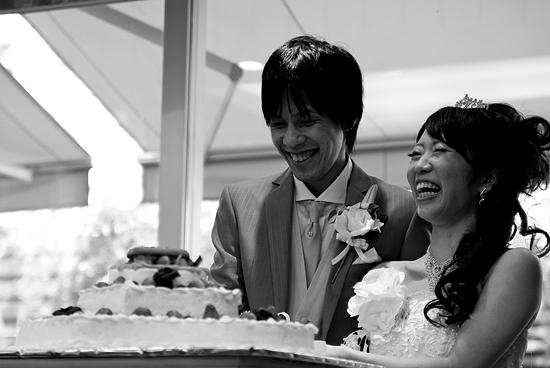 結婚式1-8