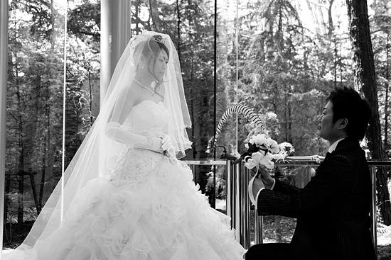 結婚式2-2