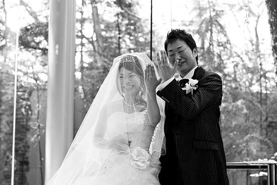 結婚式2-3