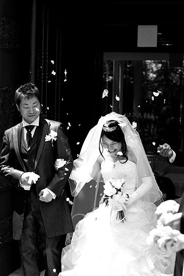 結婚式2-5