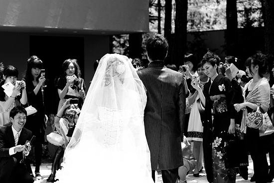 結婚式2-6