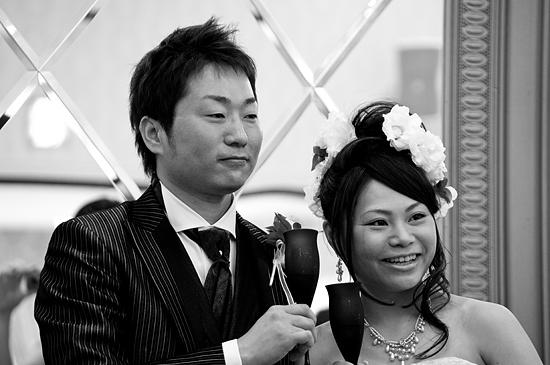 結婚式2-7