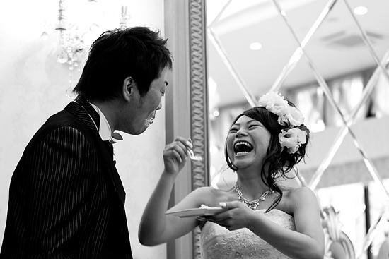 結婚式2-8